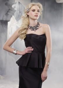 Corset Styled Dresses