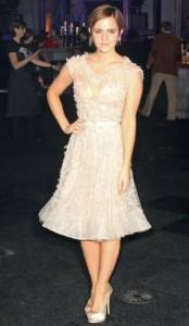Emma Watson Red Carpet Event
