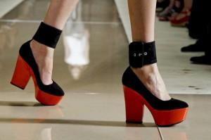 Hefty Heels