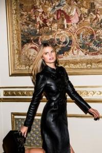 Leather Coat_