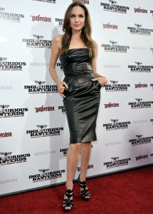 Perfect Leather Dress