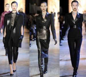 Leather-Suits