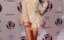 Selena Gomez in MTV Europe Music Awards 2011