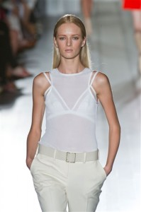 Victoria Beckham Sporty Wear
