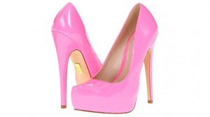 Candy Sophisticated Pumps