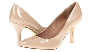 Pointed Toe-Pumps