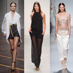 Sheer Clothing 2013