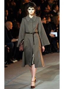 Oversized coat_