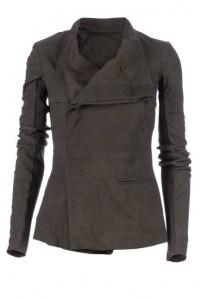 funnel-neck-leather-jacket
