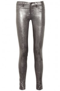 metallic-jeans