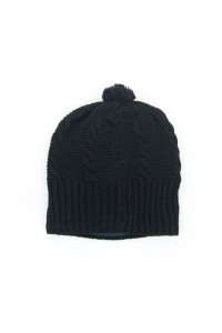 A well knit hat