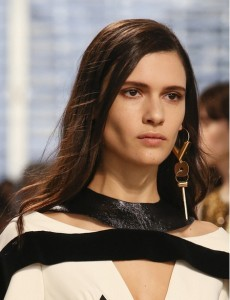 Collars from Louis Vuitton