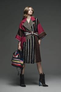 A hint of kimono