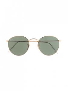 Round sunglasses are new fun