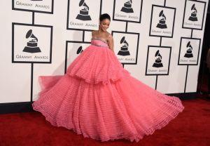 Giambattista Valli Couture- Rihanna