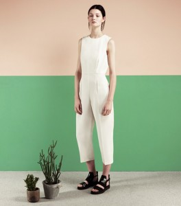 Get into the casual mode with Jumpsuits