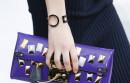 Structured cuffs