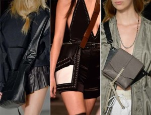 Wear the Cross Body Bags in Different Styles