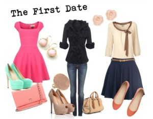 First Date Clothing Ideas