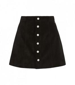 Love for miniskirts