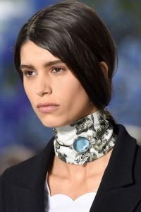 Exceptional neckpieces