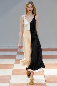 Feminine Slip Dresses